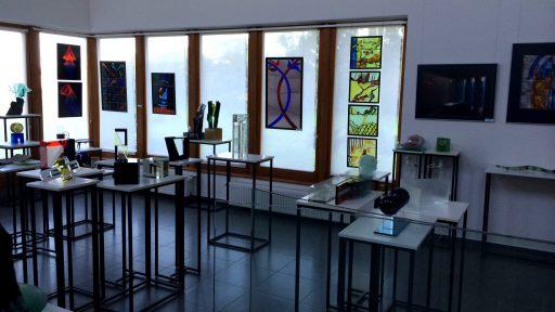Hefter Üveggaléria és Múzeum